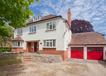 Thumbnail 5 bed detached house for sale in Oakleigh House, Goring On Thames