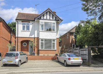 Thumbnail 3 bedroom detached house for sale in Lower Luton Road, Harpenden, Hertfordshire