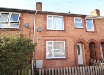 Thumbnail 3 bed terraced house for sale in Alma Street, Leicester