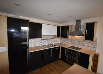 Thumbnail 2 bedroom flat to rent in Barbourne Works, Worcester