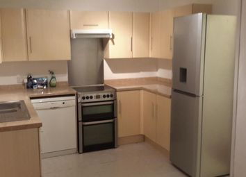 Thumbnail 3 bed terraced house to rent in Gibbs Acre Court, Northampton
