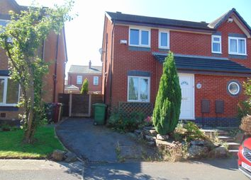 Thumbnail 2 bedroom town house to rent in Seven Oaks, Bolton