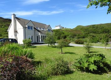 Thumbnail 3 bed detached house for sale in Colbost, Isle Of Skye
