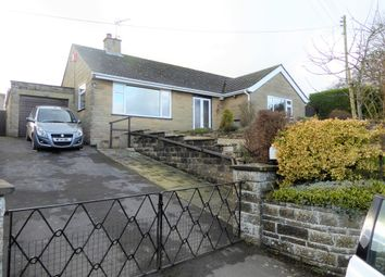 Thumbnail 3 bed bungalow for sale in Burton, East Coker