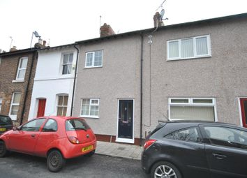 Thumbnail 2 bed property to rent in Westminster Road, Hoole, Chester