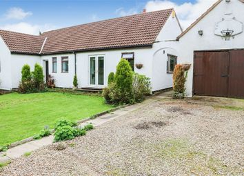 Thumbnail 4 bed detached bungalow for sale in Studley Drive, Swarland, Morpeth, Northumberland