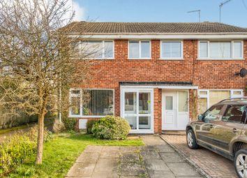 3 bed end terrace house for sale in New Street, Cubbington, Leamington Spa CV32