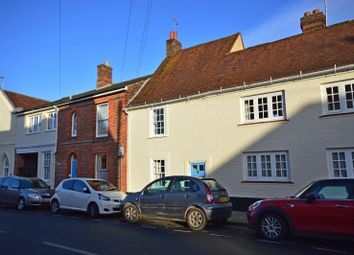 Thumbnail 3 bed property to rent in St Martin's Square, Chichester