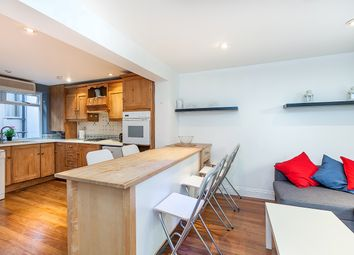 Thumbnail 4 bed terraced house for sale in Guildhouse Street, London