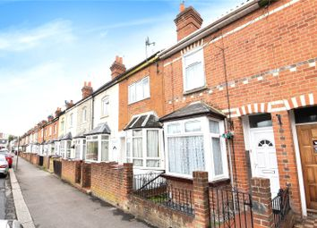 Thumbnail 3 bedroom terraced house for sale in Cranbury Road, Reading, Berkshire