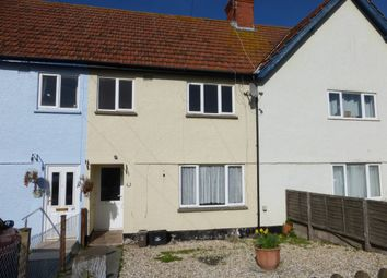 Thumbnail 3 bedroom terraced house for sale in Hayfield Road, Minehead