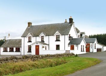 Thumbnail 4 bed detached house for sale in Sheriffmuir Road, Sheriffmuir, Dunblane, Scotland
