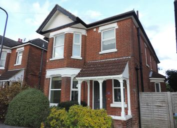 Thumbnail 4 bed semi-detached house to rent in Vincent Avenue, Shirley, Southampton