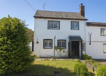 Thumbnail 2 bed end terrace house for sale in Prospect Place, High Street, Wingham