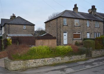 Thumbnail 3 bedroom property for sale in Hawes Avenue, Huddersfield
