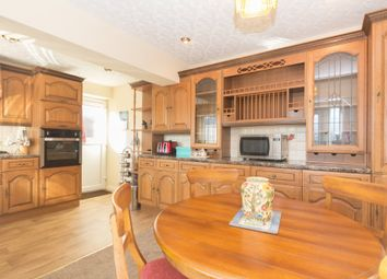 Thumbnail 3 bed semi-detached bungalow for sale in Keswick Avenue, Barrow-In-Furness