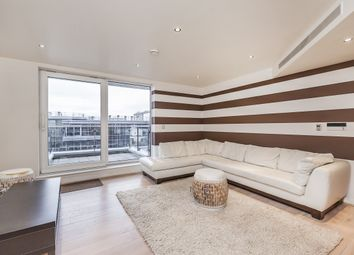Thumbnail 2 bed property to rent in The Boulevard SW6, EPC B