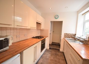 Thumbnail 5 bed end terrace house to rent in Mundella Terrace, Heaton
