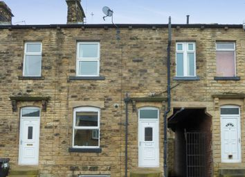 Thumbnail 2 bed terraced house to rent in Burton Street, Farsley, Pudsey