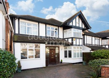 5 bed detached house for sale in Faber Gardens, London NW4