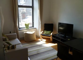 Thumbnail 2 bed flat to rent in West Mount Street, Aberdeen