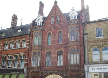 Thumbnail Studio to rent in High Street, Southampton