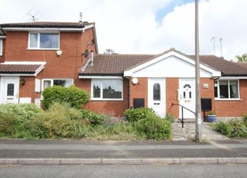 Thumbnail 1 bed bungalow for sale in Kale Close, West Kirby, Wirral