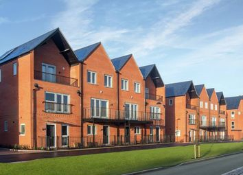 """Thumbnail 3 bed property for sale in """"The Abbey"""" at Andover Road North, Winchester"""