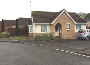Thumbnail 2 bed bungalow to rent in Richards Close, March