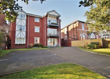 2 bed flat to rent in 44 Alexandra Road, Southport PR9