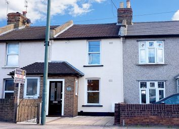 Thumbnail 2 bed terraced house to rent in Bourne Parade, Bourne Road, Bexley