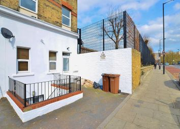 Thumbnail 3 bed maisonette to rent in Kenninghall Road, London