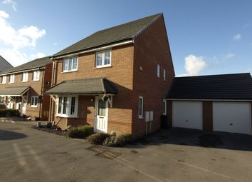 Thumbnail 4 bed detached house for sale in Mossley Place, Penistone, Sheffield