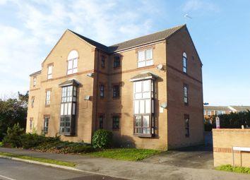 Thumbnail 2 bed flat to rent in Elizabeth Court, Bishops Park, Kings Lynn