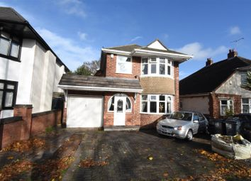 Thumbnail 3 bed detached house for sale in Heathway, Castle Bromwich, Birmingham