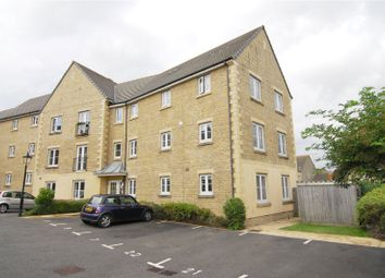 Thumbnail 2 bed flat to rent in Beechwood Close, Nailsworth, Glos.