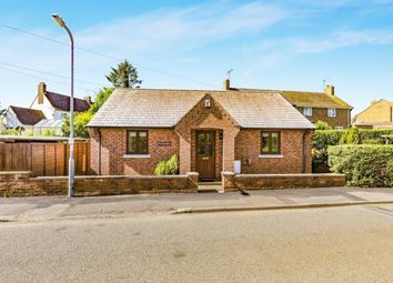 Thumbnail 2 bedroom bungalow for sale in Stanford Road, Cold Ashby, Northampton, Northamptonshire
