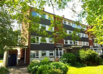 2 bed flat for sale in Hulse Road, Banister Park, Southampton SO15