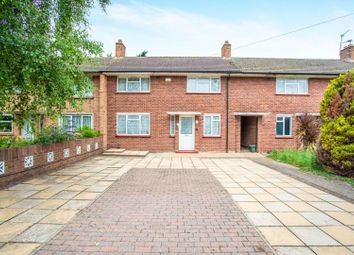 Thumbnail 3 bed terraced house for sale in Rowan Road, West Drayton