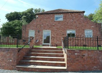 Thumbnail 2 bed detached house to rent in Upper Row, Dunham-On-Trent, Newark