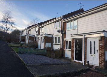 2 bed terraced house for sale in Thorntons Close, Pelton, Chester Le Street, Durham DH2