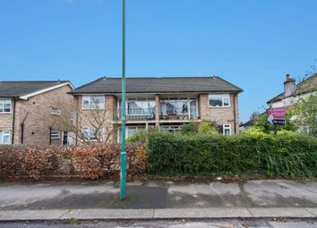 Thumbnail 2 bed maisonette for sale in Salisbury Road, Carshalton