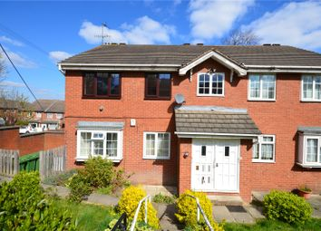Thumbnail 2 bed flat for sale in Sycamore Fold, Leeds, West Yorkshire