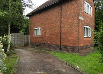 Thumbnail Semi-detached house to rent in Darwall Street, Walsall