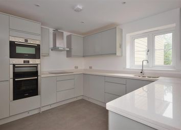 Thumbnail 4 bed detached house for sale in Noak Hill Road, Billericay, Essex