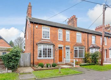 Thumbnail 3 bed terraced house for sale in Norton Road, Ingatestone