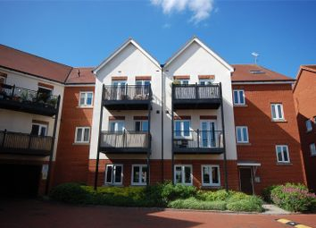Thumbnail 2 bed flat for sale in Tylers Ride, South Woodham Ferrers, Essex