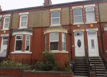 Thumbnail 3 bed terraced house to rent in Geneva Terrace, Darlington