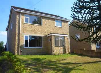 Thumbnail 4 bed detached house to rent in West Street, Warminster
