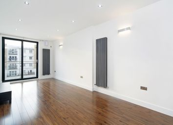 Thumbnail 3 bed flat to rent in Copperfield Road, London